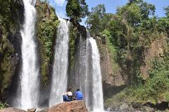 Matagalpa Waterfalls