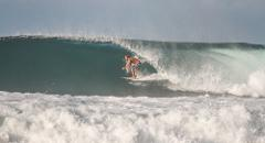 Costa Rica & Nicaragua Surf Trip Package