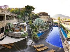 Hot Springs Circuit