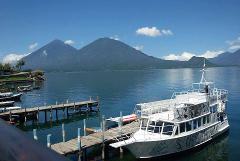 Lake Atitlán village tour