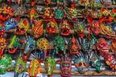 Chichicastenango market tour