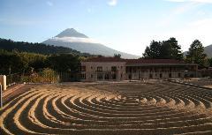 Antigua coffee tour