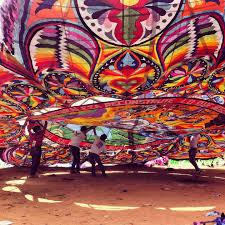 Giant Kite Festival