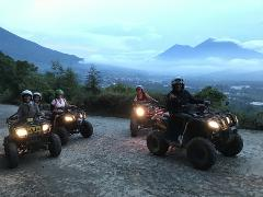 ATV Tour (MOTORBIKE TOUR)