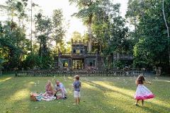 Paronella Park Admission