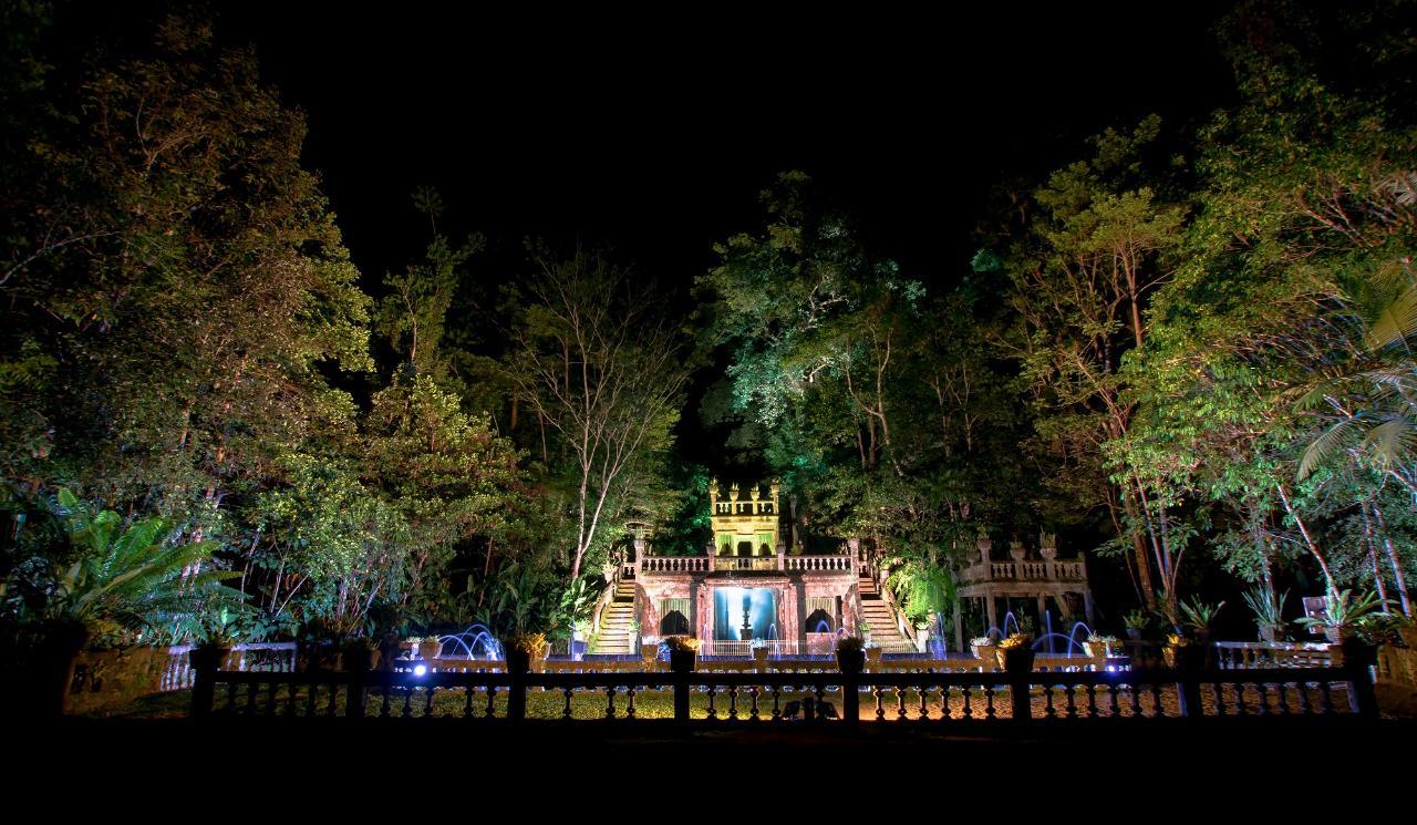 Paronella Park Evening Experience