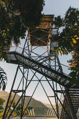 Combined Paronella Park / Mamu Tropical Skywalk Admissions