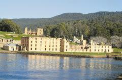 Port Arthur Day Tour (includes Historic Site entry)