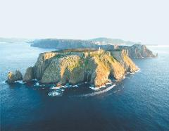 Tasman Island Cruises Full Day Tour from Hobart + Port Arthur Historic Site