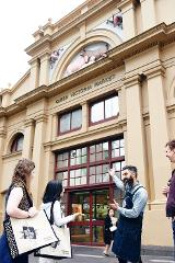 Queen Vic Market Ultimate Foodie Tour