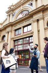 Queen Vic Market Ultimate Foodie Tour (Private Group Tour)