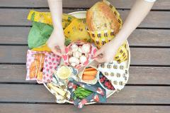 Beeswax Wrapping Workshop