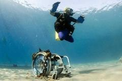 Scubility Dive Buddy Program