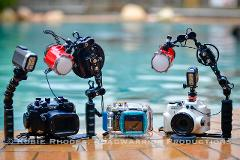 Underwater Photography course with KOBIE RHODES