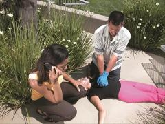 Provide Cardiopulmonary Resuscitation (CPR) Course