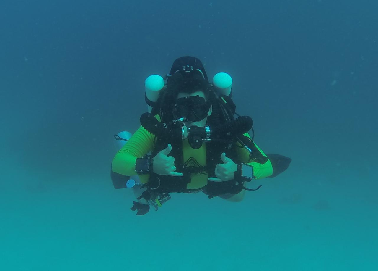 Discover Rebreather