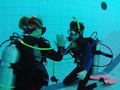 Open Water Scuba Instructor Course