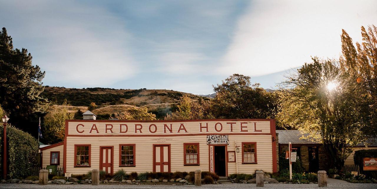Cardrona Chondola, Distillery Trip
