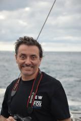 Course in Shark Biology by Dr. Alessandro De Maddalena