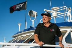 The Rodney Fox Hosted Great White Spectacular Tour