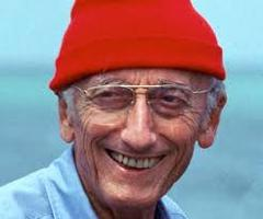 Jacques Cousteau Tribute Tour (4 Day)