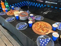 Pizza Party Pack (Food only)