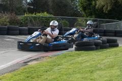 10+15 minutes of Pro Karts - PAY NOW & SAVE!! (2 Separate races)