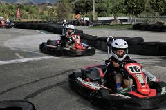 GROUP RATES - 15 plus 15 minutes of Fun Karts