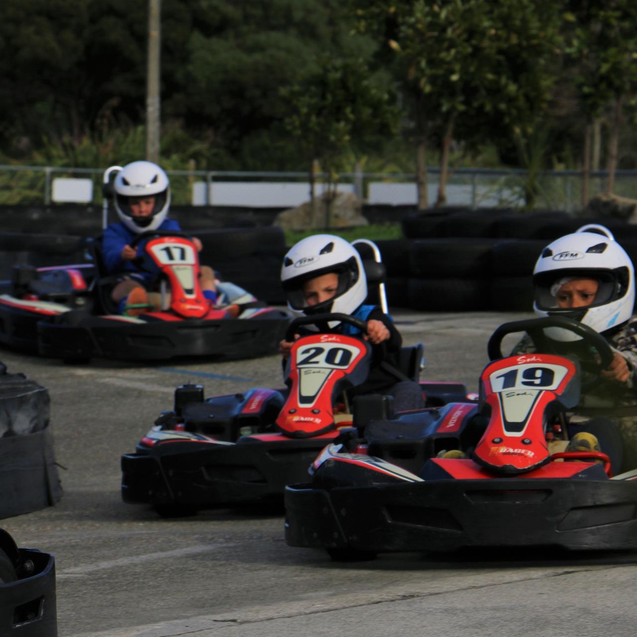 Fun Karts - BUY ONLINE & SAVE!!