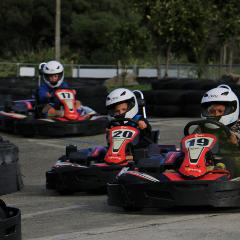 10 minutes of Fun Karts - PAY NOW & SAVE!!