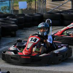 10+10 minutes of Fun Karts - PAY NOW & SAVE!! (2 Separate races)