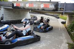 GROUP RATES - 15 minutes of Pro Karts