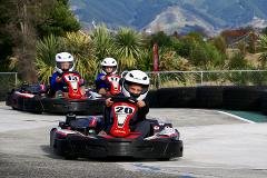 10 plus 10 minutes of Fun Karts - PAY NOW & SAVE!! (2 Separate races)