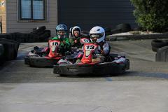 GROUP RATES - 10 plus 10 minutes of Fun Karts
