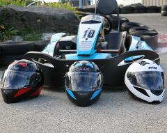 10 minutes of Pro Karts - PAY NOW & SAVE!!
