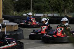 GROUP RATES - 15 minutes of Fun Karts