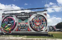 2H - WYNWOOD : MUSÉE DE STREET ART À CIEL OUVERT !