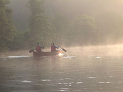 Sunrise Canoe Safari Inverness (3 hrs)