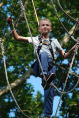 Gift Voucher (Under 18) - Treezone Loch Lomond