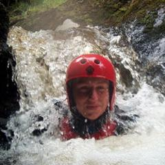 Gorge Walking (Adrenaline) - Brig o' Turk