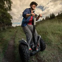 Segway Adventure (60 mins)