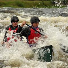 River Spey Canoe Expedition (3 days)