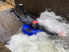 River Tubing Loch Lomond