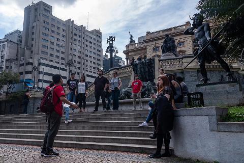 Bem São Paulo City Experiences