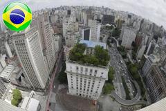 [City Tour] Mirantes de São Paulo / Belvederes of São Paulo • PORT/ENG
