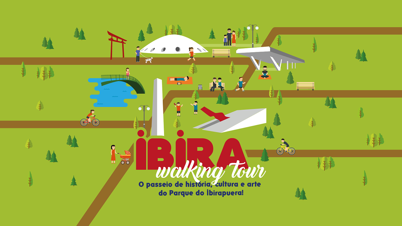 Ibira Walking Tour