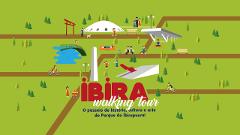 [Ticket] Ibira Walking Tour • PORT/ING