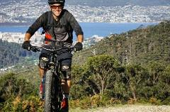 Mt Wellington eBike Guided Tour