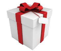 City Scenic Gift Voucher