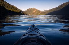 Kayak, Water-Front Dining & Farm Tour
